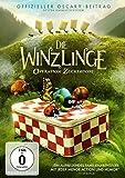 DVD & Blu-ray - Die Winzlinge - Operation Zuckerdose