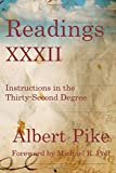 img - for Readings XXXII: Instructions in the Thirty-Second Degree book / textbook / text book