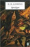 Apocalypse: Cambridge Lawrence Edition (Classic, 20th-Century, Penguin)