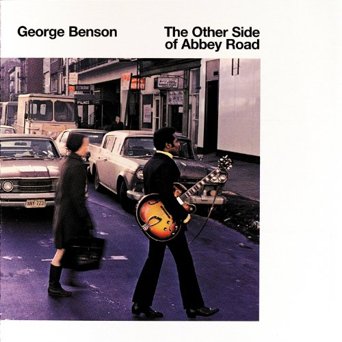 Golden Slumbers / You Never Give Me Your Money (Album Version) - George Benson