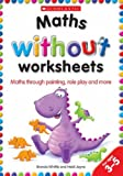 Brenda Whittle Maths without worksheets