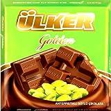 pack nestle damak dark chocolate with pistachios less free amazon