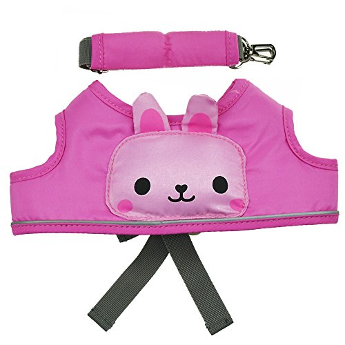 For Sale! Alotpower New Toddler Safety Harness Walker Keeper (Pink)