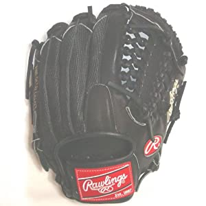 Rawlings Heart of the Hide PRO12MTM 12 Inch Baseball Glove w/ Mesh Back Right Handed Throw