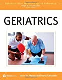 img - for Geriatrics (Rehabilitation Medicine Quick Reference) book / textbook / text book