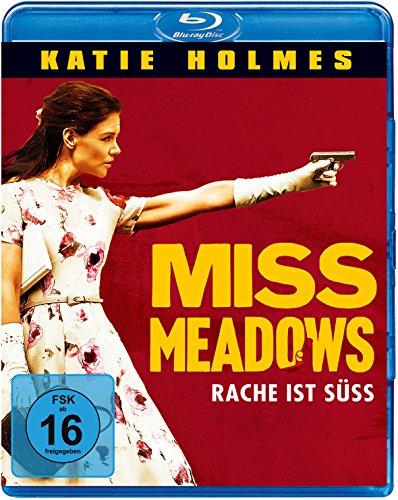 Miss Meadows - Rache ist süß [Blu-ray]