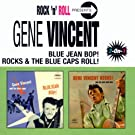 Blue Jean Bop/Gene Vincent Rocks
