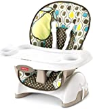 Fisher-Price SpaceSaver High Chair Seat Pad, Pear Baby, NewBorn, Children, Kid, Infant