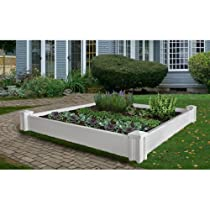 Big Sale New England Arbors Versailles Garden Bed