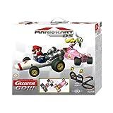 Carrera GO 62206 Mario Kart DS- Circuito de carreras [Importado de Alemania]