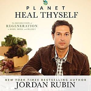 Planet Heal Thyself Audiobook