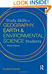 Study Skills for Geography, Earth and...