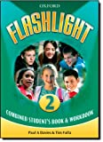 Flashlight 2: Combined Student's Book and Workbook (French Edition) (0194153061) by Davies, Paul
