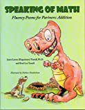 img - for Speaking of Math, Fluency Poems for Partners: Addition book / textbook / text book