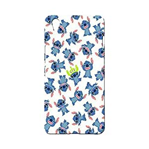 G-STAR Designer Printed Back case cover for Oneplus X / 1+X - G2291
