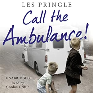 Call the Ambulance Audiobook