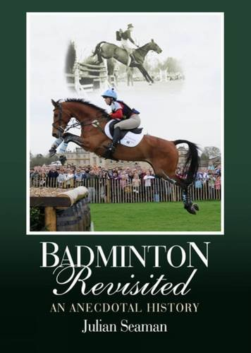 Badminton Revisited: An Anecdotal History PDF