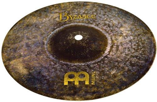 meinl-byzance-b10eds-piatto-splash-suono-ultra-asciutto