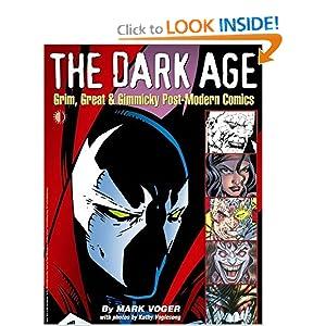 The Dark Age - Isbn:9781893905535 - image 2