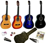 Pack Guitare Classique 3/4 (8-13ans)...