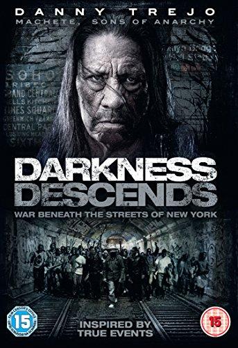 Darkness Descends [Edizione: Regno Unito]