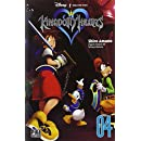 Kingdom Hearts Vol.4