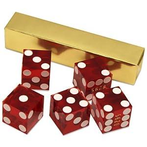 amazon casino dice