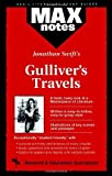 img - for Gulliver's Travels (MAXNotes Literature Guides) by Stertz, Stephen, English Literature Study Guides (1996) Paperback book / textbook / text book