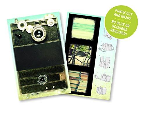 Vintage Camera Artful Organizer