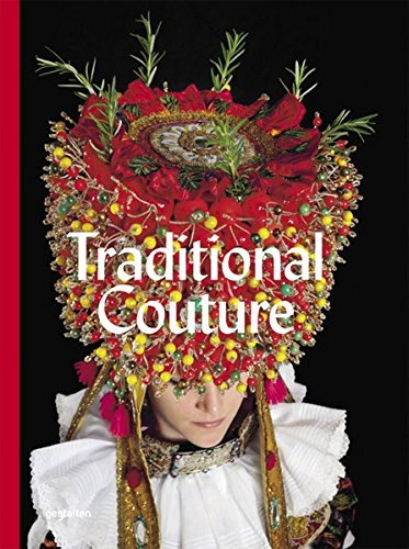 Traditional Couture: Folkloric Heritage Costumes