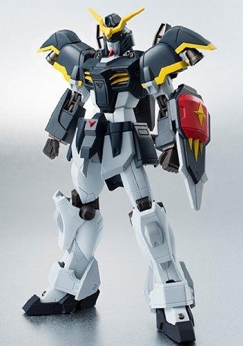 新機動戦記ガンダムW ROBOT魂 SIDE MS ガンダムデスサイズ