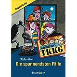 """TKKG - Die spannendsten F�llevon """"Stefan Wolf"""""""