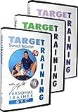 Target Training - 3 Pack - DVD
