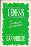 img - for Genesis: A Devotional Exposition book / textbook / text book