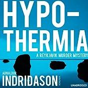 Hypothermia | Arnaldur Indridason