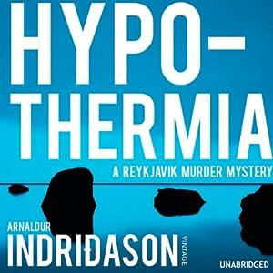 Hypothermia Hörbuch