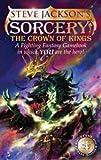 The Crown of Kings (Sorcery) (0140072098) by Jackson, Steve
