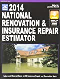 2014 National Renovation & Insurance Repair Estimator - 1572182970