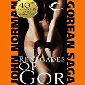 Renegades of Gor: Gorean Saga, Book 23 | [John Norman]