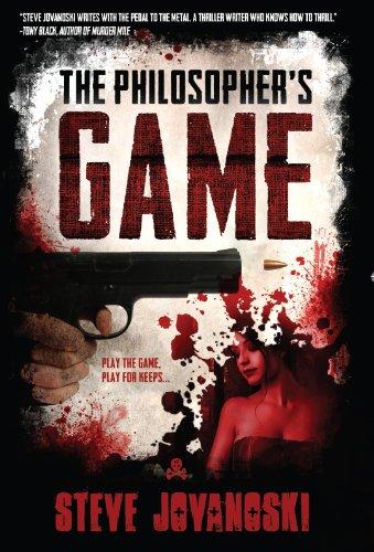 THE PHILOSOPHER'S GAME | freekindlefinds.blogspot.com