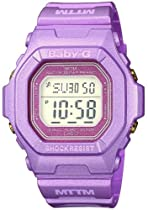 Casio Baby-G MARRIED TO THE MOB Limited Edition BG-5600MOB-4JR (Japan Import)