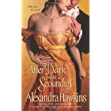 After Dark with a Scoundrel (Lords of Vice)by Alexandra Hawkins