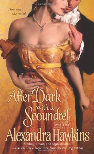 Image of After Dark with a Scoundrel: Lords of Vice