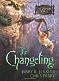 img - for The Changeling (The Wormling) book / textbook / text book