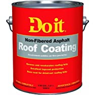 Henry Company DI250042 Non-fibered Asphalt Roof Coating