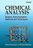 img - for Chemical Analysis: Modern Instrumentation Methods and Techniques by Francis Rouessac (2000-06-21) book / textbook / text book