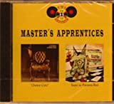 Choice Cuts & Toast by Masters Apprentices [Music CD]