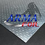 "ARMA FOILTM, Radiant Barrier, High Strength 51"" wide, 1000sf Perforated"