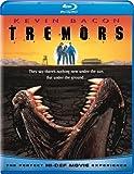 Tremors [Blu-ray] (Bilingual)
