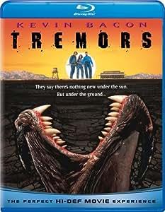 Tremors [Blu-ray]